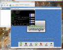 Untangle in VirtualBox