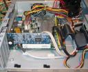 Asterisk, Samba Server Hardware