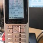 S685IP Handset