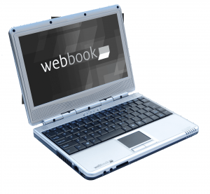 The Elonex webbook