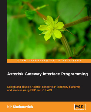 Asterisk Gateway Interface Programming