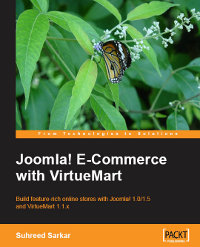 Joomla! and Virtuemart