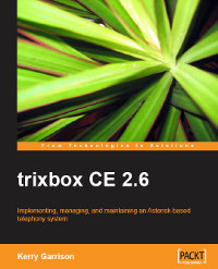 Trixbox CE 2.6