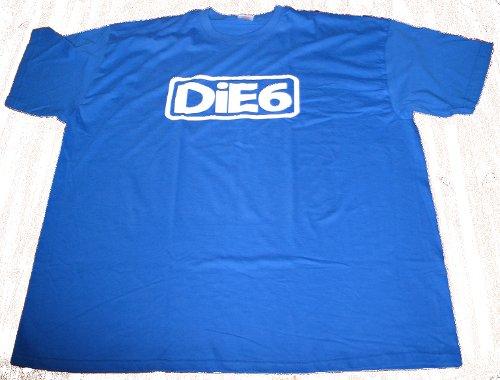 Die6 T-Shirt