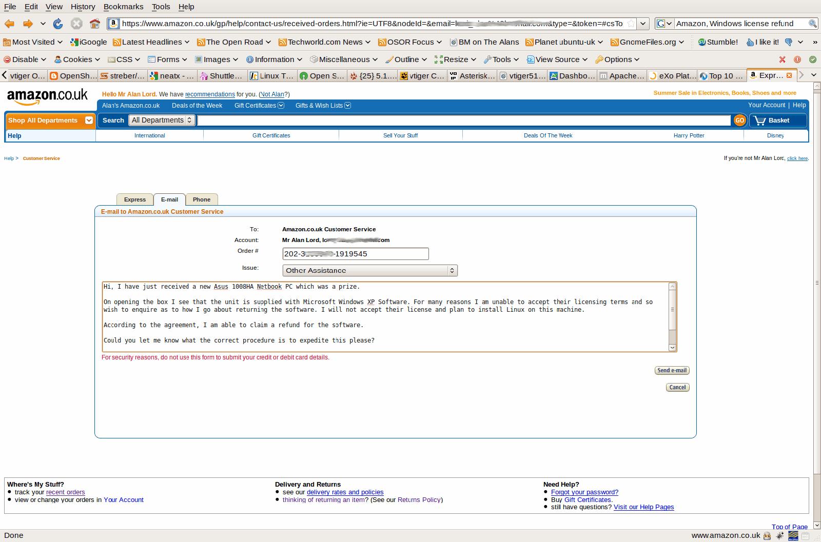 suomi24 sähköposti kirjautuminen Forssa