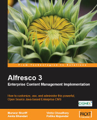 Alfresco 3
