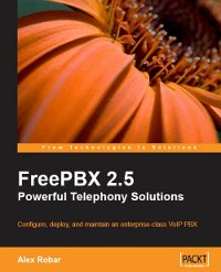 FreePBX 2.5