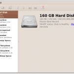 New Disk Utility Tool