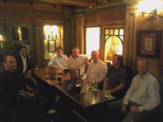 UK OpenERP Partner Meeting